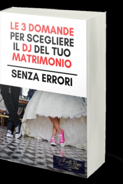 Dj Eventi Roma Ebook